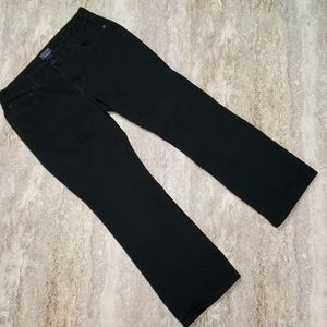 POLO BY RALPH LAUREN WOMENS JEANS SIZE 14